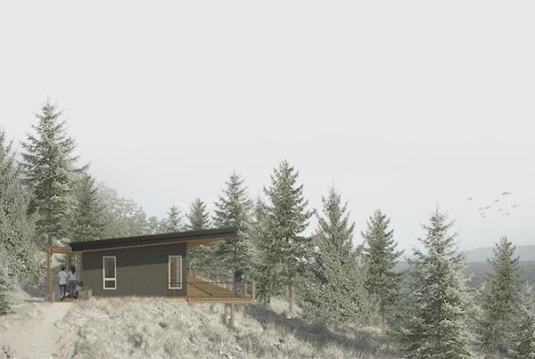 Yavapai Cabin