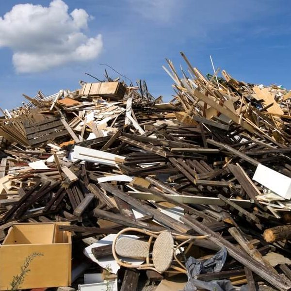 Construction Waste Management Strategies
